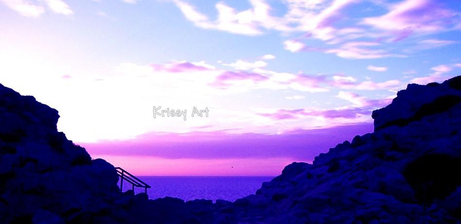 Crissi-Piras-tramonto-con-roccie-blu-Capo-Caccia-Alghero-.jpg