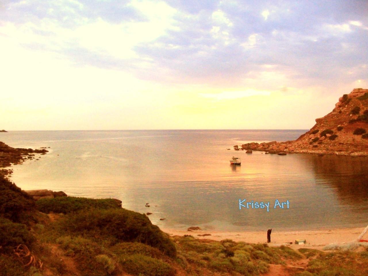 Spiaggia Torre del Porticciolo ad Alghero - Sardegna - Krissy ph