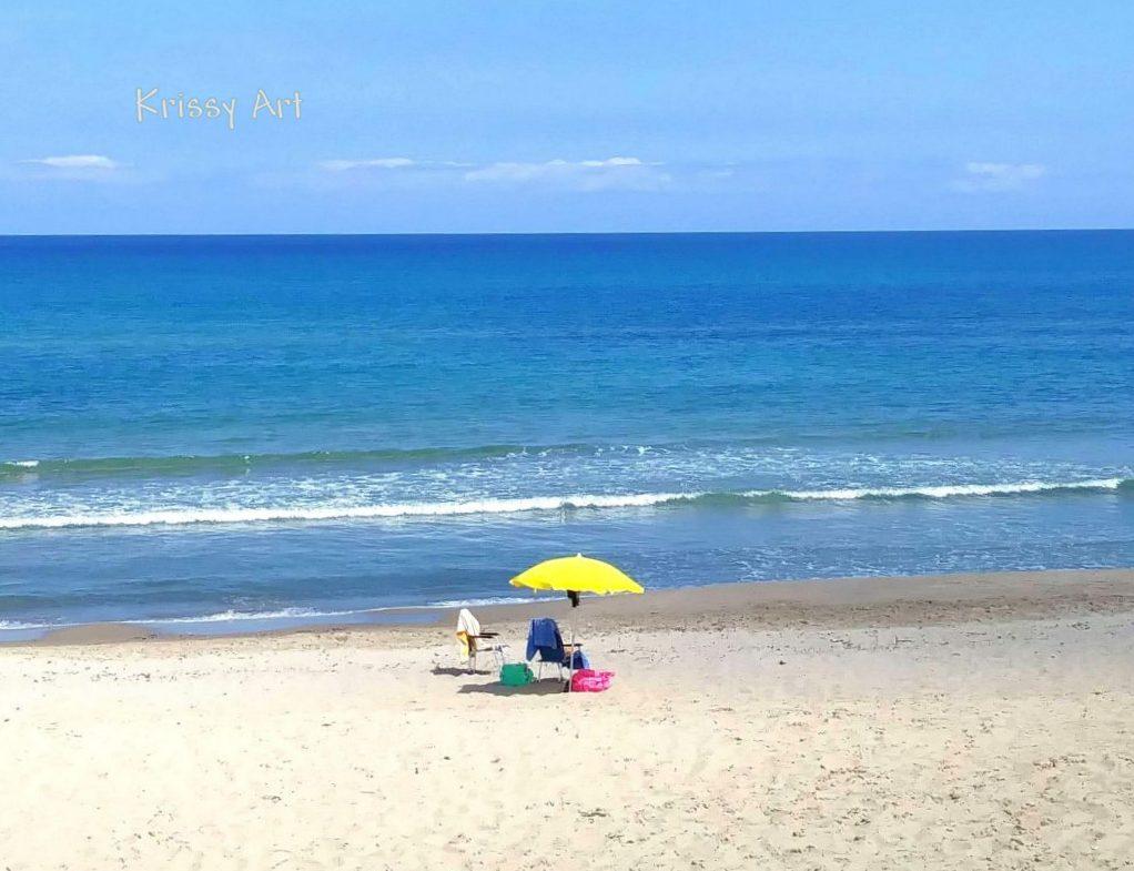 Marina di Sorso a luglio... solo in  Sardegna - Krissy ph