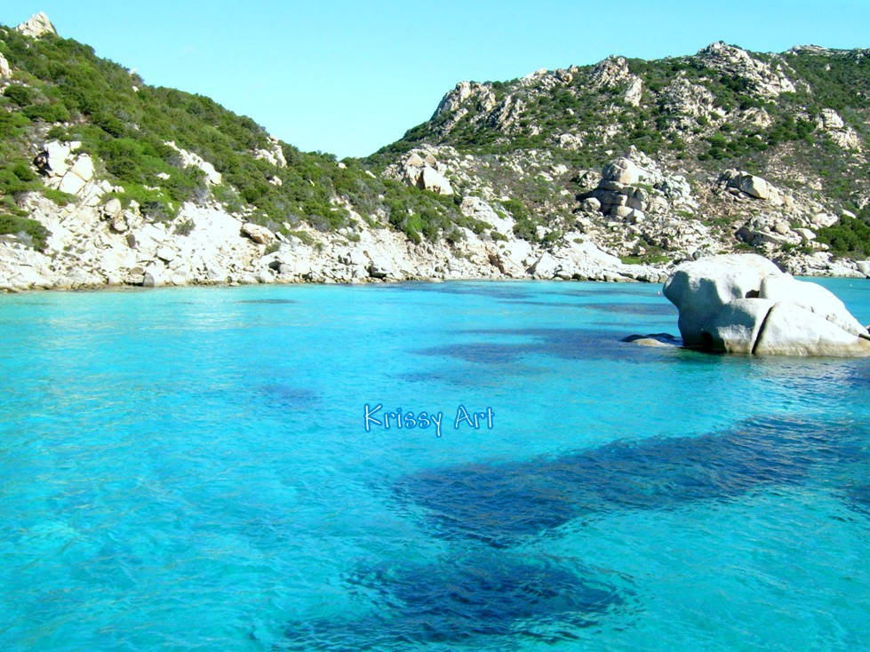 Isola di La Maddalena - Sardegna - Krissy ph